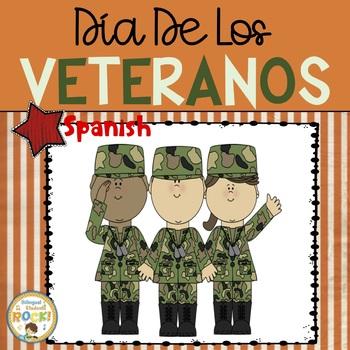 Veterans Day in Spanish