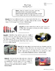 Veterans & Memorial Day: 32 Writing Prompts (Grades 3-7)