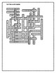Vida sentimental (Relationaship in Spanish) Crossword