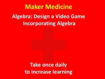 Video Game Design using Sploder: Math: Design a game incor
