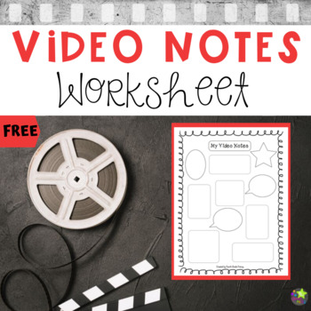 Video Notes
