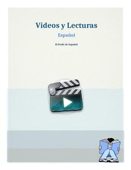 Videos y Lecturas (Material Autentico)