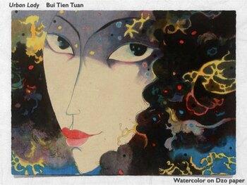 Vietnam ~ Art History ~ 169 Slides ~ Vietnamese ~ Art ~ As