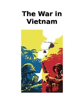 Vietnam Note-Taker and Questions