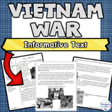 Vietnam War Packet