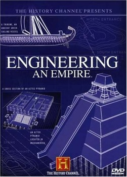 Viewing Guide: Engineering an Empire (Episode 08 - Russia)