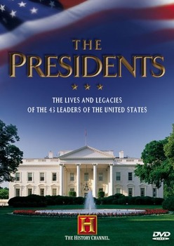 Viewing Guide: The Presidents - 08 Martin Van Buren (Histo