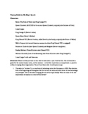 Viewing Guide and Essay Topics for The King's Speech and P