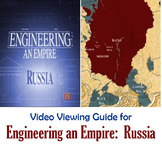 'Engineering an Empire--Russia' Video Viewing Guide