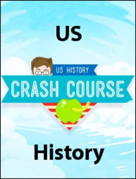 Viewing Guides- Crash Course US History 33 and 34: Great D