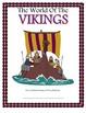 Viking History - Mini Unit 3rd - 5th Grade