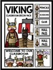 Vikings: Classroom Decor Pack