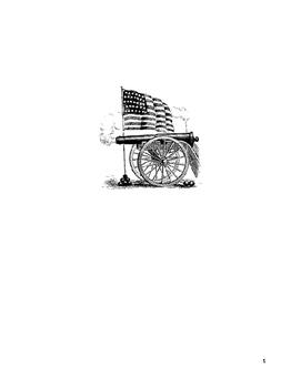 Virginia History Guided Notes-Revolutionary War