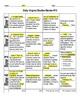 Virginia Studies Daily Review Worksheet #16 and KEY - VS.9c