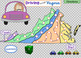 Virginia Studies Geography SOL Review Smartboard Game