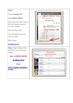 Virtual Jigsaws in the Classroom - A Worksheet Sampler