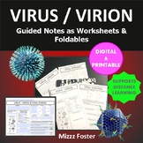Virus Foldable
