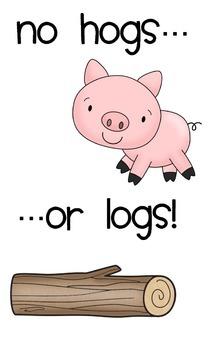 Visible Thinking No Hogs No Logs