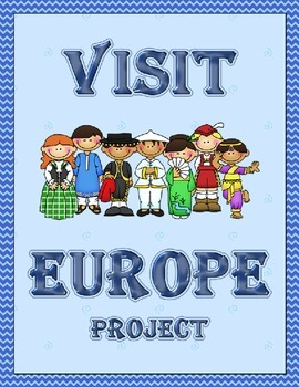 Visit Europe Research Project