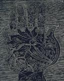 Visual Literacy: John Henry's Hand