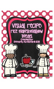 Visual Recipe: Rice Marshmallow Treats