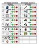 Visual Behavior Schedule