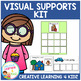 Visual Supports Kit PECS Autism