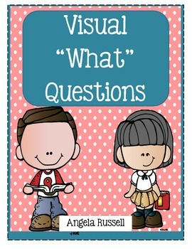 """""""What"""" Questions"""