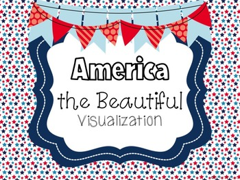 RL.7 Visualization PowerPoint and Lesson Plan - American t