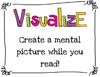 Visualize Poster
