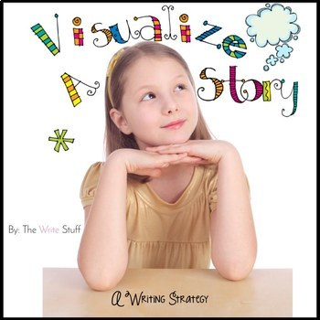 Free downloads: Visualize a Story