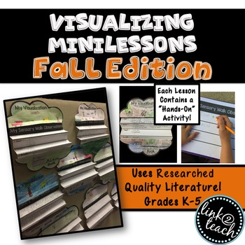 Visualizing Minilessons (Fall Edition)