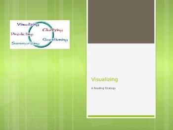 Visualizing (A Reading Strategy Mini-Lesson)
