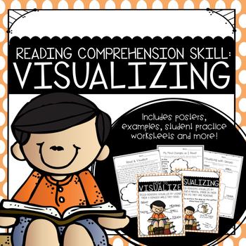 Visualizing {Reading Comprehension Skill}