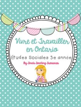 Vivre et Travailler en Ontario en Francais -Living and Wor