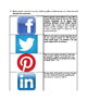 Spanish Vocabulary: Internet / redes sociales/ Spanish son