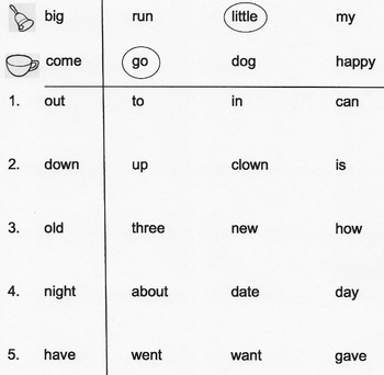 Vocabulary/ Reading Skills: Antonyms Test (Word Opposites)