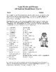 Vocabulary Fun: Latin Words and Phrases Everyone Should Kn
