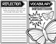 Vocabulary Journal:  Monarch Butterflies