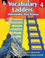 Vocabulary Ladders: Understanding Word Nuances Level 4