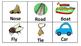 Vocabulary and Phonics Center Reading Resource
