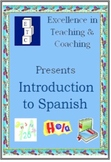 Vocabulary/Concept Word Sort for Spanish