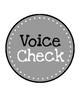 Voice Level Display
