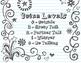 Voice Level Handouts & Posters