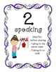Voice Levels for Classroom Management