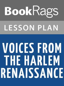 Voices from the Harlem Renaissance Lesson Plans