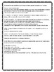 Volcano Notes In Spanish & English