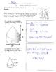 Volume of Cylinders, Cones, Spheres Problem Solving