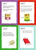 Volume of a Rectangular Prism-Presentation, Activity and T