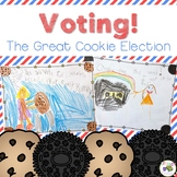 Voting: The Great Cookie Election